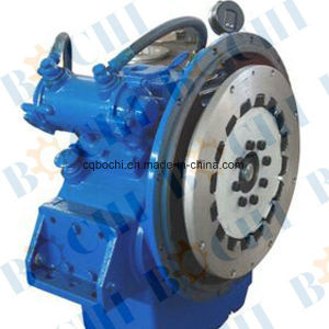 1000rpm Marine Automatic Reduction Gearbox