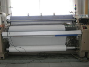 Ja425 High Quality Air-Jet Loom Weaving Machine pictures & photos