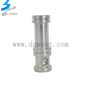 Stainless Steel CNC Precision Hardware Machine Parts Connector pictures & photos