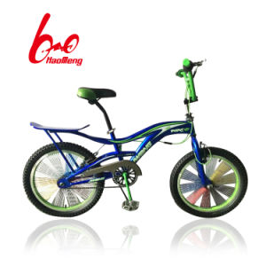 24 Inch Leopard BMX Bicycle Within V Brake pictures & photos