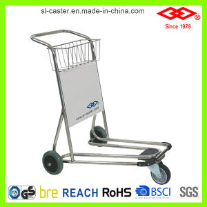 Stainless Steel Airline Trolley (GJ-200) pictures & photos