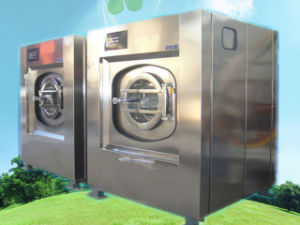 ISO/ Ce Approved Fully Automatic Stainless Steel Hotel Washing Machine (XTQ) pictures & photos