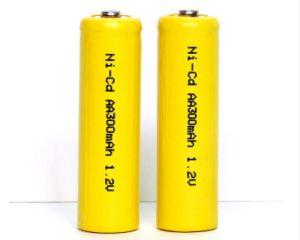 china ni cd aa300 rechargeable battery d c a a aa aaa aaaa