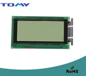 240X128 Graphic LCD Display Module