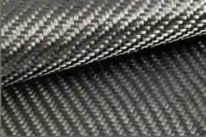 Bai Sheng Carbon Fiber High Strength 3k Carbon Fiber Cloth