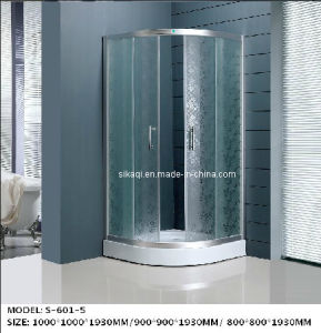 Shower Enclosure with En14428 Certificate pictures & photos