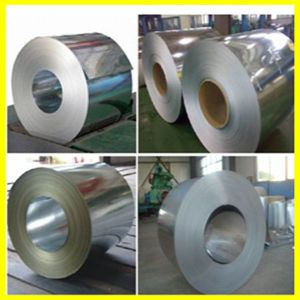 Galvanized Steel Coil Gi Coil pictures & photos