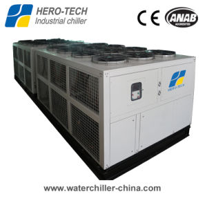 200HP Bizter Compressor Air Cooled Glycol Chiller pictures & photos