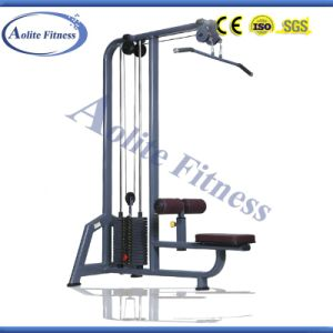 2014 Newest Fitness Equipment Lat Pull Down Gym Machine pictures & photos