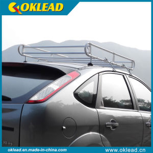 Universal Fit Self Assembly Steel Roof Rack (RR32)
