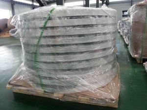 Aluminium Tape for Ehv Cable pictures & photos
