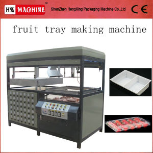 PVC, Pet, PS, PP Forming Machine