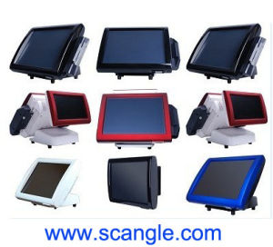 All in One Touch POS Terminal (SGT-665) pictures & photos