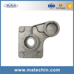 OEM Service Low Carbon Steel Investment Casting From China Supplier pictures & photos