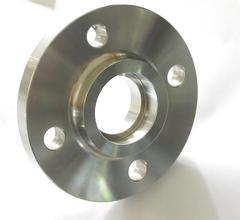 Metal Parts of Flanges Used for Pip or Other