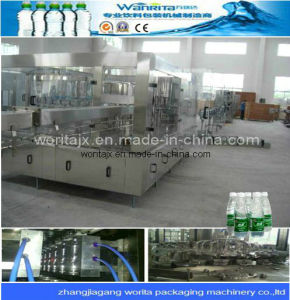 Complete Drinking Water Processing Plant (WD16-12-6) pictures & photos