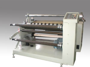 Dp-1300 Kraft Paper Slitter Rewinder Machine pictures & photos