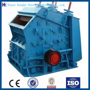 2016 China New Type Mining Impact Rock Crusher Machine with Competitive Price pictures & photos