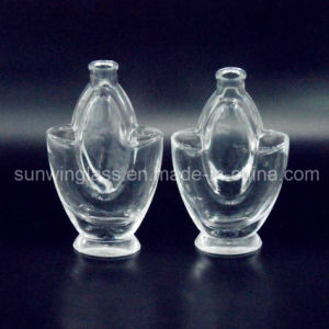Spray 130ml Glass Bottle for Cosmetics (B-2088)