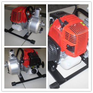 2.5HP Gasoline Water Pump pictures & photos
