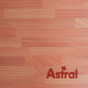 Little Embossment Surface AC3/AC4 (V Groove) Laminate Flooring (AS3301) pictures & photos