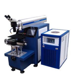 Two Axis Laser Automatic Laser Welding Machine From Anshan City