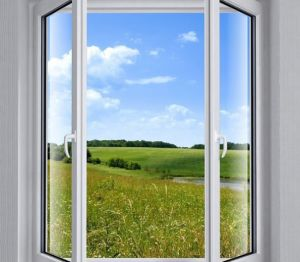 Good Quality and Reasonable Price Aluminum Casement Window