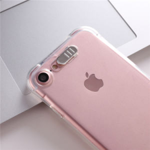 New TPU Skin Mobile Phone Cover for iPhone 7 7plus pictures & photos