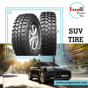 China Best Brand Passenger Car Tire 4X4 Taxi Tires
