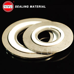 PTFE Metal Gasket pictures & photos