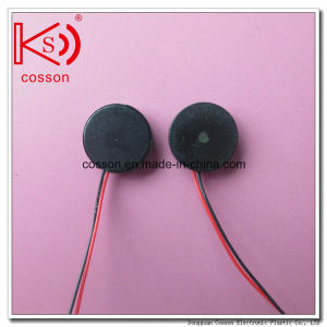 High Quality Passive Siren Security Alarm 40kHz Piezo Buzzer