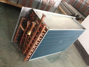 Industrial Dehumidifier Heat Exchanger Copper Coils HVAC Coils pictures & photos
