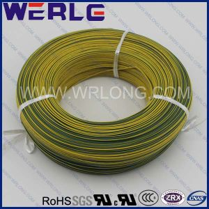 Silicone Rubber Insulated 1.2mm Wire
