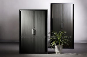 High Capacity Tambour Door Filing Cabinet pictures & photos