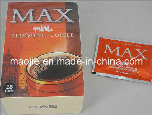 Max Slimming Weight Loss Coffee, Slimming Rapidly (MJ230) pictures & photos