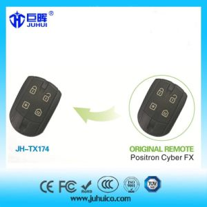 433.92MHz The Original Positron Cyber Fx Remote Key /Control for Car Alarm System pictures & photos