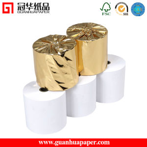 80mmx80mm POS Machine High Quality POS Paper Roll pictures & photos