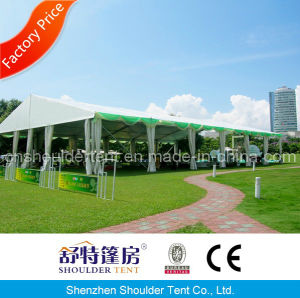 Hot Sale Big Steel Event Dome Tent pictures & photos
