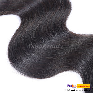 Crochet Remy Human Hair Extension Wholesale Natural Virgin Mink Indian Hair pictures & photos