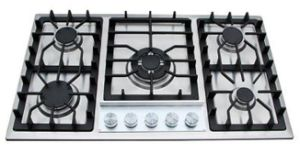 Cast Iron Support Gas Stove
