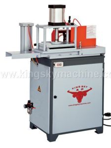 Small Surface End Milling Machine (KS-X111)