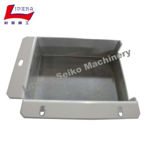 OEM Unstandard Stainless Steel Sheet Metal Punching Parts (SM030-1)
