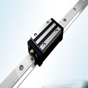 Factory Price Linear Motion Ball Slide Unit Bearing Linear Guide Rails pictures & photos