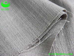 Linen Sofa Fabric (BS6045) pictures & photos