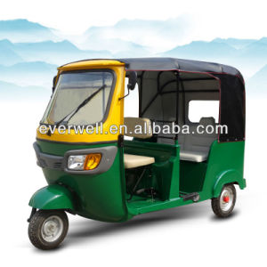 Dudu Electric Tricycle