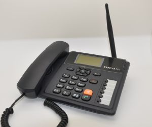 3G GSM Desk Telephone with Internet Data Function! pictures & photos