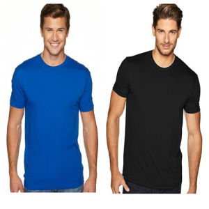 Advertising Promotion Short Sleeve Plain T-Shirts pictures & photos
