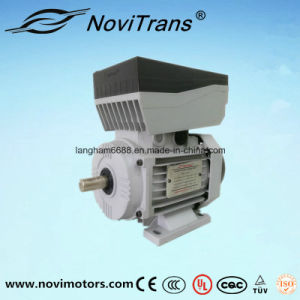 750W AC Industry Use Permanent Magnet Servo Motor