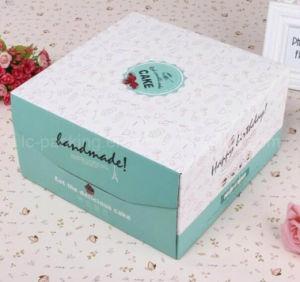 Peachy China Green Simple Hand Held Cake Box Birthday Cake Baking Funny Birthday Cards Online Inifofree Goldxyz