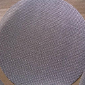 Filter Mesh Packs/Filter Piece/Used to Filter Mesh and Gauze